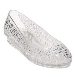 7207685aec0f Friday Fashion Flashback  Jelly Shoes